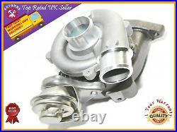 Toyota RAV4 Rav-4 2.0 TD D4D TURBOCHARGER Turbo Charger 00-06 17201-27030 1CDFTV