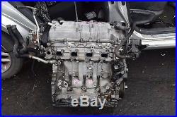 Toyota Rav 4 Avensis Corolla Verso 2.2 D4-d 2ad-ftv Bare Diesel Engine
