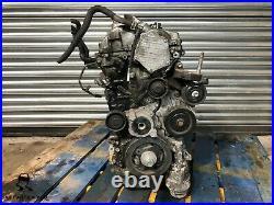 Toyota Rav 4 Mk3 Xa30 05 12 2.2 Diesel D-4d 2ad-ftv Bare Engine