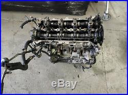 Toyota Rav4 2.2 D-4d Xt5 Mk3 (06'-12') 2ad-ftv Engine / Spares Repairs