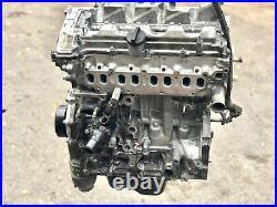 Toyota Rav4 2.2 D4D Motor 2AD-FHV Avensis Corolla