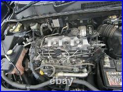 Toyota Rav4 2.2 d4d Engine 2ad-ftv 136bhp 2006 2009