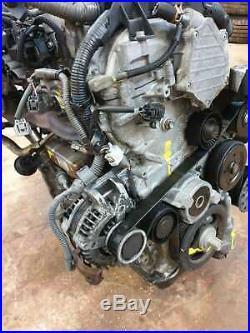 Toyota Rav4 Avensis Corolla Lexus Is 2.2 D4d Diesel Complete Engine Code 2adfhv