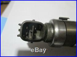 Toyota Rav4 Fuel Injectors 23670-27030 2.0 d4d 2000-2006 Previa 1cd-ftv Set of 4