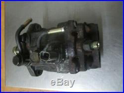 Toyota Rav4 Mk2 2.0 D4d Turbo Diesel Previa Avensis Diesel Fuel Pump 22100-27010