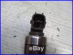 Toyota Rav4 Previa 2.0 D4d Fuel Injector 23670-27030 2000-2005 Set