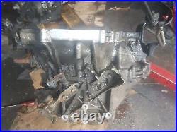 Toyota T180 Gearbox 2008 2.2 Diesel D-4D Verso Corolla Auris Avensis 2AD