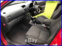 Toyota T2 D-4D Avensis Diesel Estate