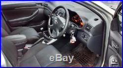 Toyota avensis 2.0Ltr D4D estate 2009