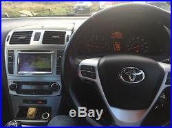 Toyota avensis 2.0d4d