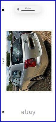 Toyota avensis 2.2 d4d estate 2008 59000 miles low mileage