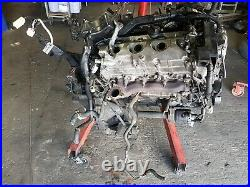 Toyota avensis 2.2d d4d 2ad engine & manual gearbox 2008