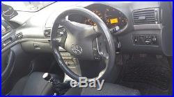 Toyota avensis D4D T3X 2.2 liter. 1 year full mot