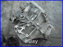 Toyota avensis T270 2.0 D4D gearbox 6 speed manual