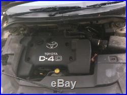 Toyota avensis T3 -S- D4D diesel
