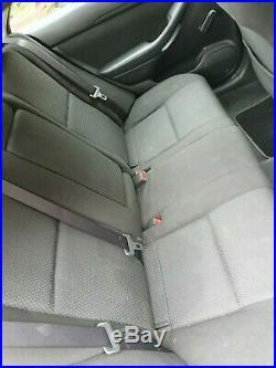 Toyota avensis d4d 2.0 5 door hatchback 2003 12 months MOT