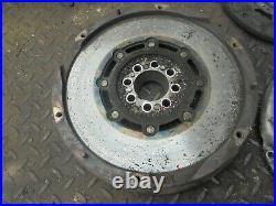 Toyota avensis t27 2.0 d4d clutch & flywheel