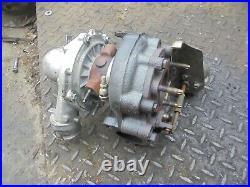 Toyota avensis t27 2.0 d4d turbo unit