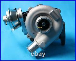 Turbo FOR Toyota Auris / Avensis / Previa / RAV4 2.0 D-4D (2001-) GT1749V 17201