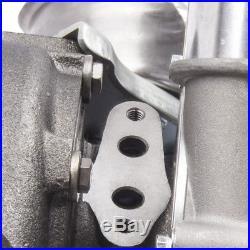Turbo FOR Toyota Verso 2.0L TD D-4D 116HP 85KW 1CD-FTV 2001 GT1749V Turbocharger