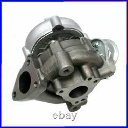 Turbo Turbocharger for TOYOTA 2.0 D4D 110, 116, 126, 150 hp 721164, 801891