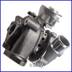 Turbo Turbocharger for Toyota Previa 2.0 L D-4D 1CD-FTV GT1749V 801891-5002S tcb