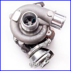 Turbo for Toyota RAV4 Avensis 2.0L D-4D 1CD-FTV GT1749V Turbocharger 17201-27030