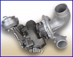Turbocharger Ihi VB19 VB21 17201-26051Toyota Auris Avensis 2.0 D-4D 126PS