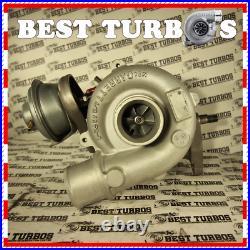 Turbocharger TURBO 721164 801891 TOYOTA AURIS AVENSIS PICNIC PREVIA RAV4