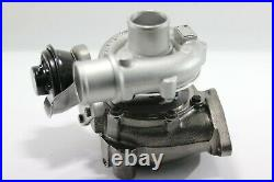 Turbocharger Toyota Auris /Avensis /Picnic / Previa 2.0 115/126HP (2001-) 721164