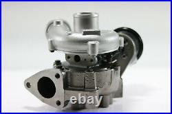 Turbocharger for Toyota Previa Avensis Picnic Previa 2.0 TD 115HP (2001-) 721164