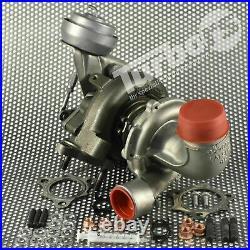 Turbocompresseur Toyota Auris Avensis 2.0 D-4D 93 kW 17201-26051 17201-0R041