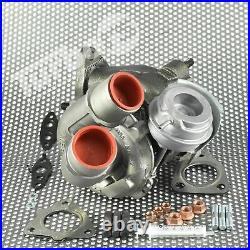 Turbocompresseur Toyota Avensis Corolla 2.0 D-4D 81 kW 85 kW 116 CV 17201-0G010