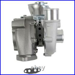 Turbolader Für Toyota RAV4 Avensis 2.0 D-4D 85KW 16PS Auris 93KW 17201-27030