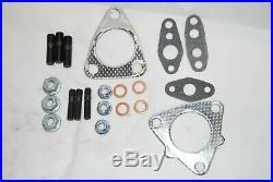 Turbolader GARRET 85KW TOYOTA Auris Avensis Estima 17201-27030 2.0D-4D 721164