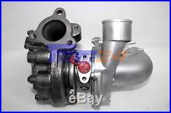 Turbolader TOYOTA Auris Avensis 2.0D-4D 126PS 1AD-FTV VB19 VB21 17201-26051