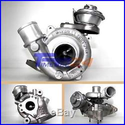 Turbolader TOYOTA Avensis Auris Previa Picnic 2.0D-4D 85kW-93kW 17201-27030A