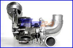 Turbolader TOYOTA Avensis Corolla RAV-4 2.2D-4D 100kW-110kW 2AD-FTV VB17 VB14