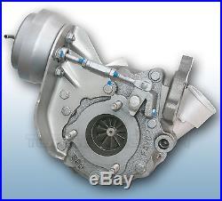 Turbolader Toyota Auris 2.0 D-4D 93Kw 126PS 1AD-FTV VB19 VB21 17201-26050 IHI