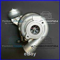 Turbolader Toyota Avensis Corolla RAV 4 2.2 D-CAT D-4D 130 kW VB13 17201-0R022