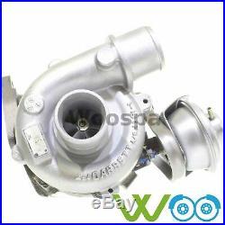 Turbolader Toyota Previa Avensis Verso ACR3 CLR3 2.0 D 4D 4 Zylinder 1995ccm