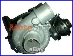 Turbolader Toyota RAV4 Previa Avensis Verso Auris 2.0 D-4D 115PS 17201-27030
