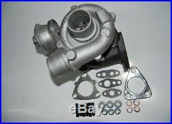 Turbolader Toyota RAV4 Previa Avensis Verso Auris 2.0 D-4D 17201-27030 721164