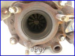 Turbolader Turbo Abgasturbolader für Toyota Avensis T27 D-4D 2,2 110KW 2AD-FHV