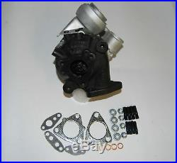 Turbolader Turbo Toyota Avensis Corolla 85kW 116PS 81kW 110PS 2.0 D-4D 727210