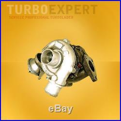 Turbolader Turbo Toyota Avensis Previa Auris 2.0 D-4D GARRETT