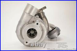 Turbolader für Toyota RAV 4 2.2 D-4D 130 KW 177 PS VB16 1720126031