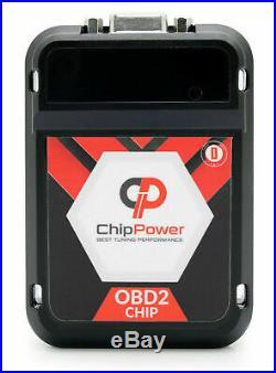 US Performance Chip OBD2 v3 for Toyota Avensis T27 2.2 D-4D 150 HP Power Diesel