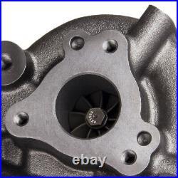 VNT Turbo for Toyota Auris RAV4 2.0 D-4D GT1749V Turbocharger 721164 Returned