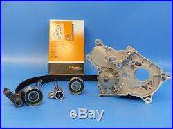 Zahnriemensatz CONTITECH CT1043K2 Toyota 2.0 D-4D + Wasserpumpe